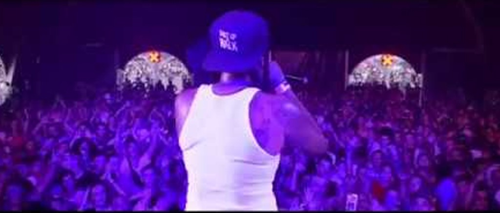 Young M A Music